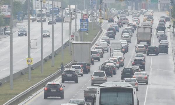 София и евростолици: Въздухът е все по-мръсен от транспорта!