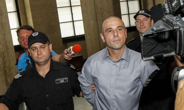 Съдът се произнесе: 25 г. затвор за убийството на Виола