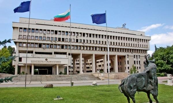 МВнР: Народът ни, не съветската армия, спаси българските евреи
