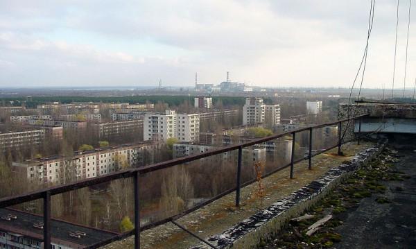 """Чернобил - ядреният """"Дисниленд"""", на екскурзия до Припят"""