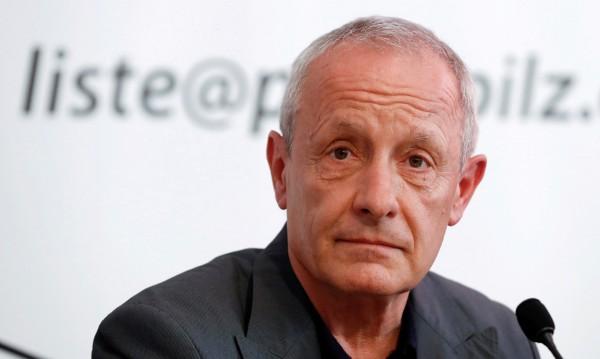 Секс скандал и в Австрия: Опозиционер напуска парламента