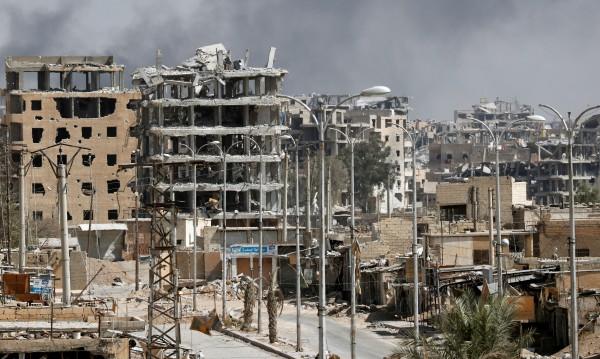 Какво идва след Ислямска държава? Ново, по-смъртоносно въплъщение!