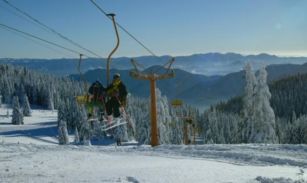 Ски на Витоша - абсолютният ценови хит за идната зима в Европа