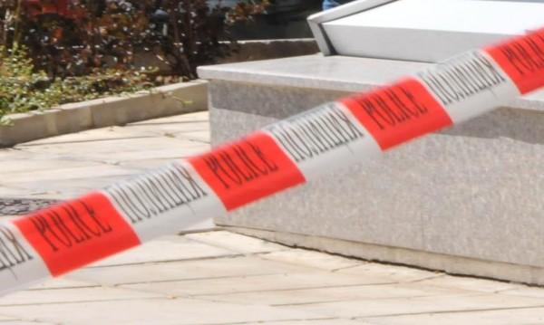 Мъж застреля съсед, след това се самоуби