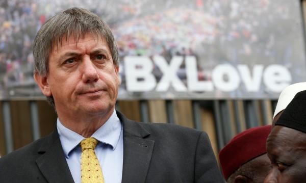 Белгийски вицепремиер поиска ЕС да се намеси за Каталуния