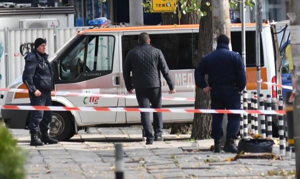 Убиха сина на директорката в училището на убиеца от Борисовата