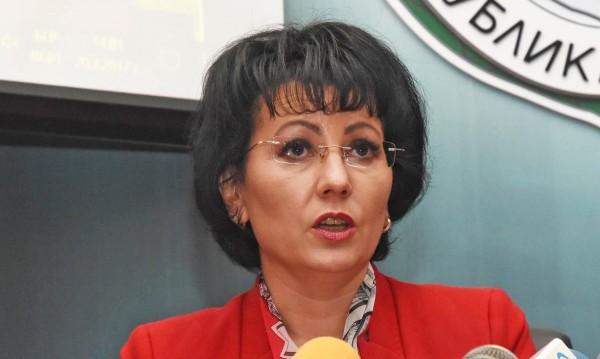 Ало апаши искали пари и от Румяна Арнаудова. Два пъти