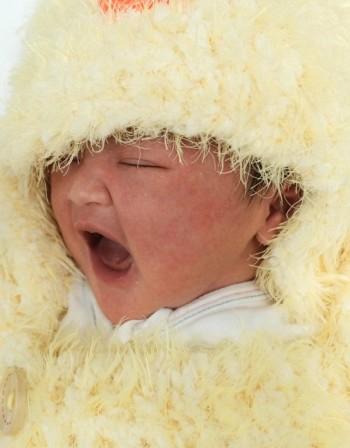 Рефлукс при бебето - каква е причината?