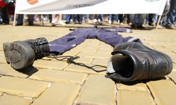 Що е то полицейска кубинка в България? Евросиндикат я тества