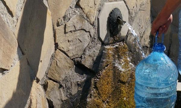 Сливенско село на протест, отказва да плаща водата си