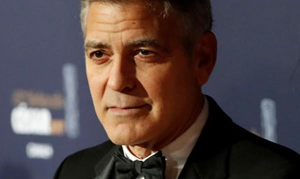 Джордж Клуни: Богат съм, киното не ми е приоритет!
