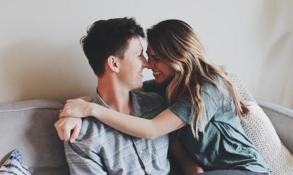 Как да повишите настроението преди секс?