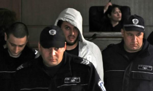 Резервен адвокат за Йоан, обвинен за убийството в Борисовата
