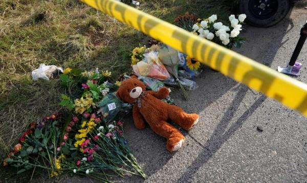 ВВС на САЩ не уведомили ФБР за досието на убиеца от Тексас