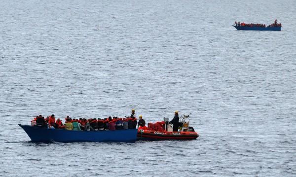 26 мъртви момичета открити край бреговете на Италия