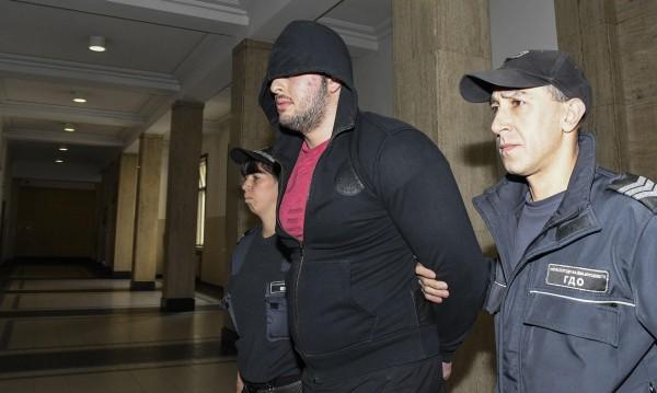 Пускат от ареста Йоан, обвиняем за убийството в Борисовата градина
