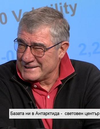 Български учени в битка с климатичните промени