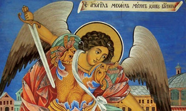 Архангеловден е! Църквата почита Св. Архангел Михаил