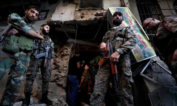 Дамаск: Ще третираме Турция и САЩ като нашественици!