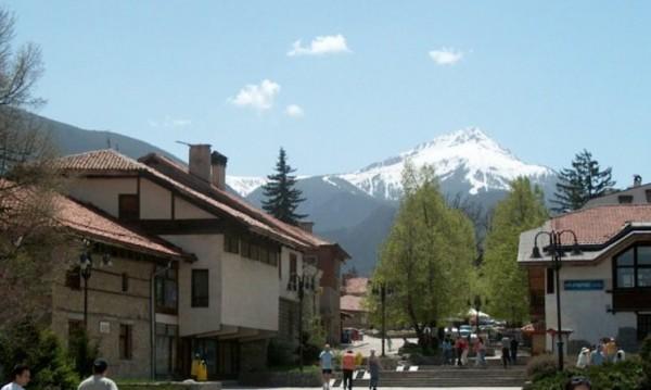 След 10-годишен спад: Рестарт на пазара на имоти в ски курортите