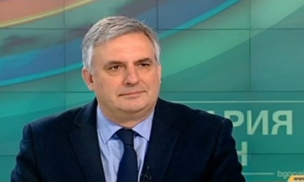 Ивайло Калфин: Бюджет 2018 не е социален