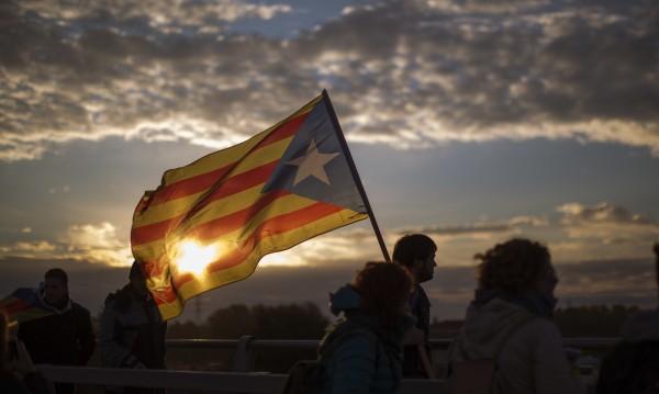 Испанският конституционен съд отмени независимостта на Каталуния