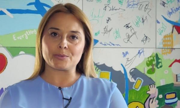 Анита Кирилова – за бъдещето на финансовия консултант