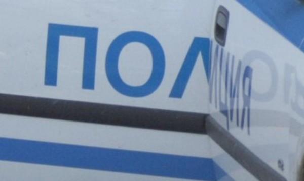 Катастрофа затвори едната лента по пътя София-Перник