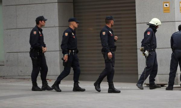 """Акция """"Булгарис"""" в Испания, арестуваха 41 наши апаши"""
