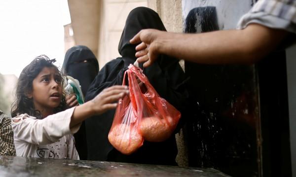 Задава се най-тежкият глад в Йемен от десетилетия