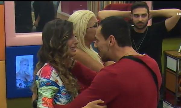 Богданска готова да роди дете на Дани, той аут от шоуто
