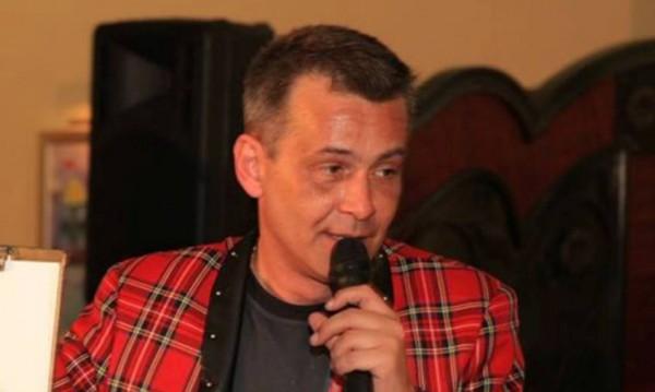 Отиде си нашият колега Троян Георгиев
