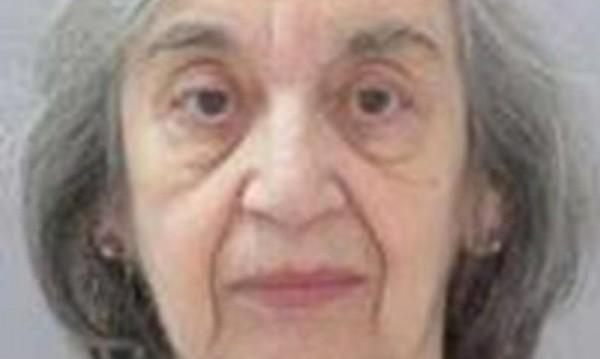 МВР търси 76-годишна жена от София