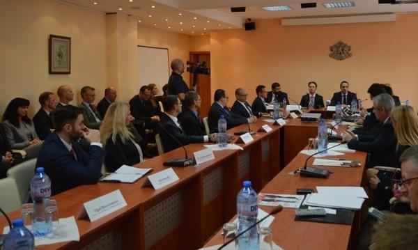Американски компании имат интерес към България