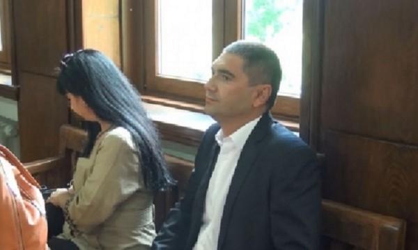 Съдът остави Лазар Влайков под домашен арест