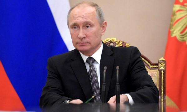 Путин видя в допинг скандала опит за намеса в изборите