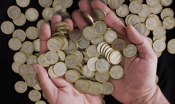 Средната заплата у нас - 1 037 лв. за третото тримесечие