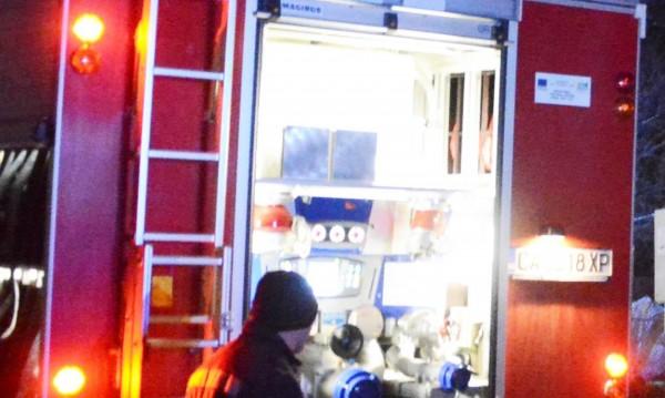 12-годишни подпалиха дискотека в Берковица с неизгасена цигара