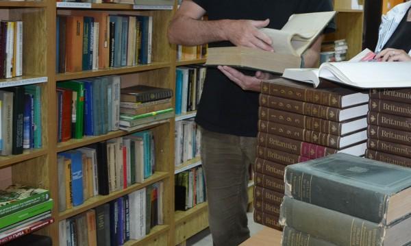 Библиотеките ни все по-търсени, а книгите - все по-стари!