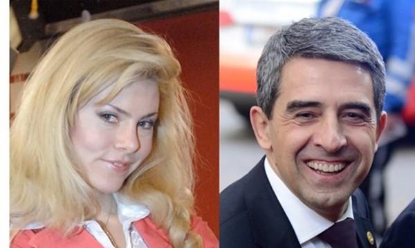 За Плевнелиев и Деси: Всичко започва на театрални награди през април