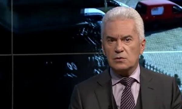 Волен Сидеров узря: Когато си политик, трябва да си мериш приказките!