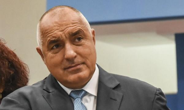 Борисов: В НС има замесени с наркотрафик, купуване на гласове...