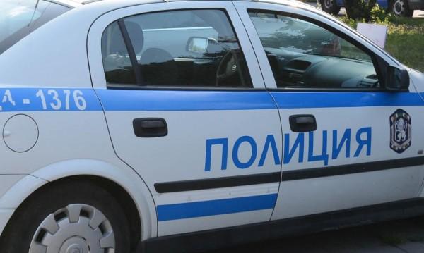 Хванаха мъж, нападнал полицай в пернишко село