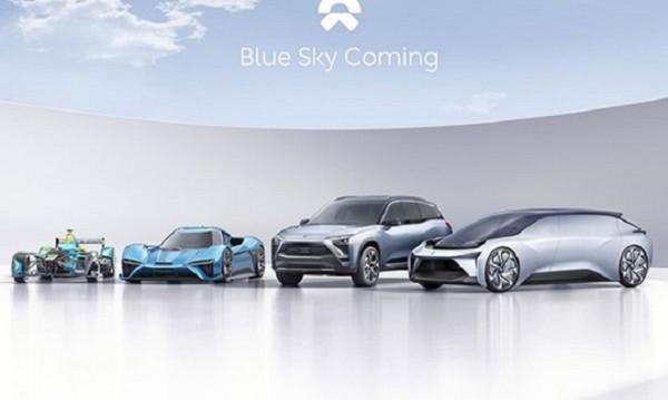 Китайският конкурент на Tesla привлича нови инвестиции