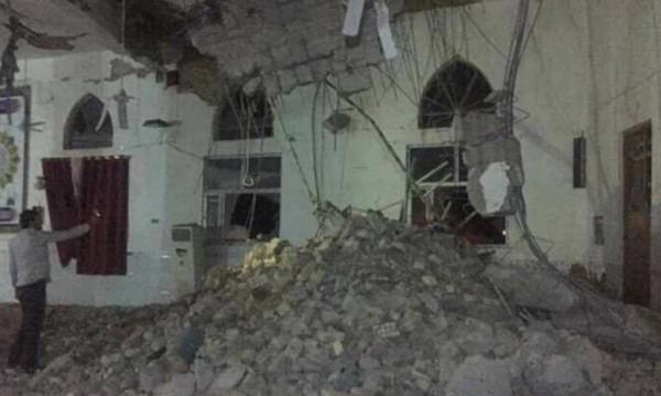 11 жертви след силния трус на границата между Ирак и Иран