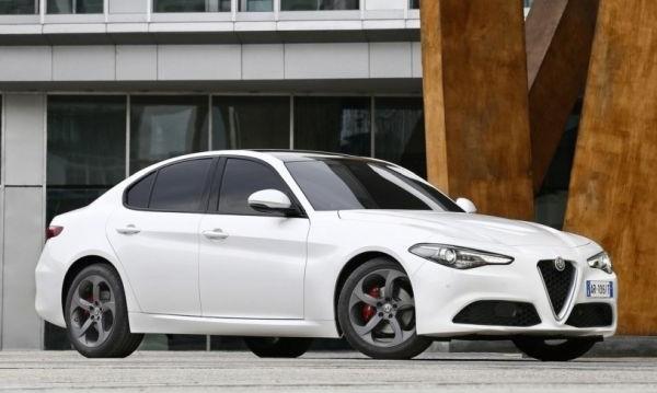 Alfa Romeo добави повече мощност на Giulia Veloce