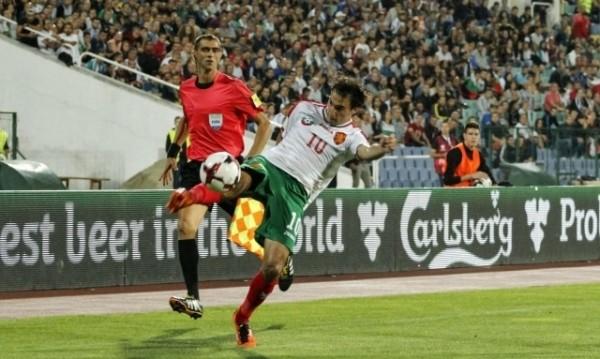 България би участника на световното - Саудитска Арабия