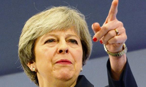Лондон обеща: Ще защитава Европа от руски заплахи