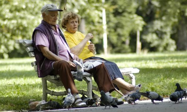 Всеки 4-ти у нас е над 60 г., №4 сме по възрастни в света