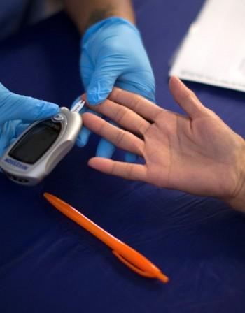 Как да се храним при диабет